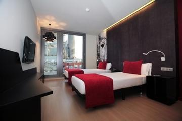 ホテル・アレイロセリョ客室/イメージ