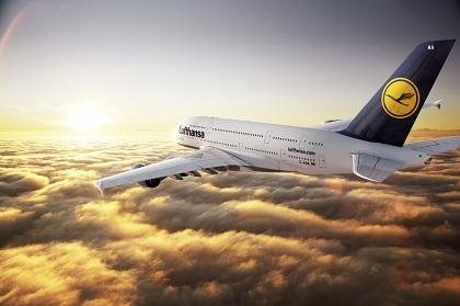 ルフトハンザドイツ航空/イメージ
