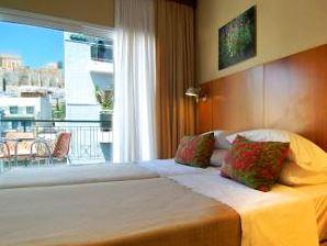 フィリポス ホテル/客室一例