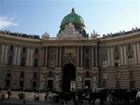 ハプスブルグ家の王宮