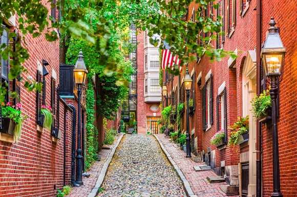 ◆JALビジネスクラス◆【ニューヨーク&ボストン★6日間】 ニューヨークヒルトンミッドタウンとボストンマリオットコプレイプレイス ++現地日本語送迎付++