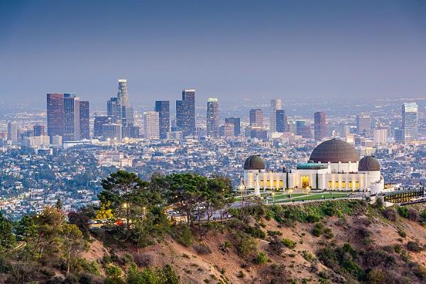 ◆JALビジネスクラス◆【直行便で行くロサンゼルス8日間】 ++ビバリーヒルズ地区5つ星ホテルに泊まる++ ★ウォルドーフアストリアビバリーヒルズ★
