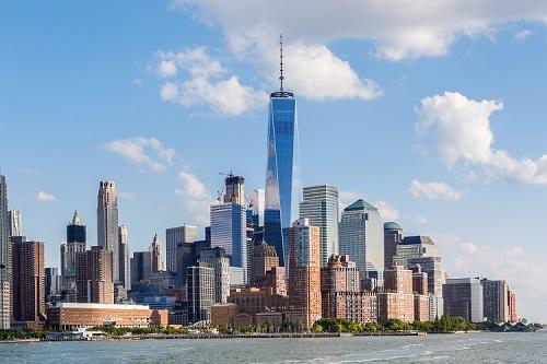◆日本航空◆【ニューヨーク&ロサンゼルス10日間】 ◎●直行便で行く★ニューヨークヒルトンミッドタウンとザ・L.A.グランドホテルダウンタウン
