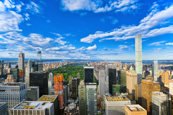 ◆JALプレミアムエコノミー◆ 【カンクン&ニューヨーク11日間】 ★ハイアットジーヴァカンクン(オーシャンビュー)とスタンフォードホテルNYC