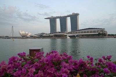 【関空から海外へ!】バックパッカーや学生に最適★気軽に楽しむ一人旅・ホステル滞在シンガポール4日間