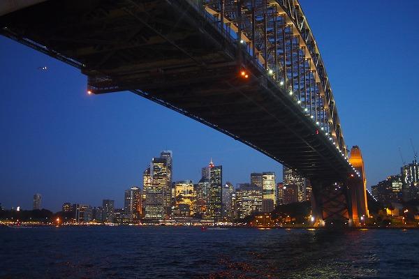 【関空から海外へ!】直行便で行くシドニー5日間・シドニートラベロッジ利用