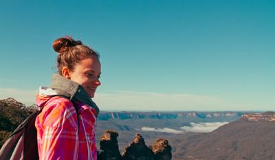 【関空から海外へ!】直行便で行くシドニー5日間・世界遺産ブルーマウンテンズへもご案内 街の中心部に泊まる・トラベロッジシドニー利用