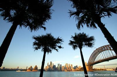 【学生特典有★外国人とシェアルーム体験】直行便利用で極めるお得旅★ホステル滞在シドニー5日間