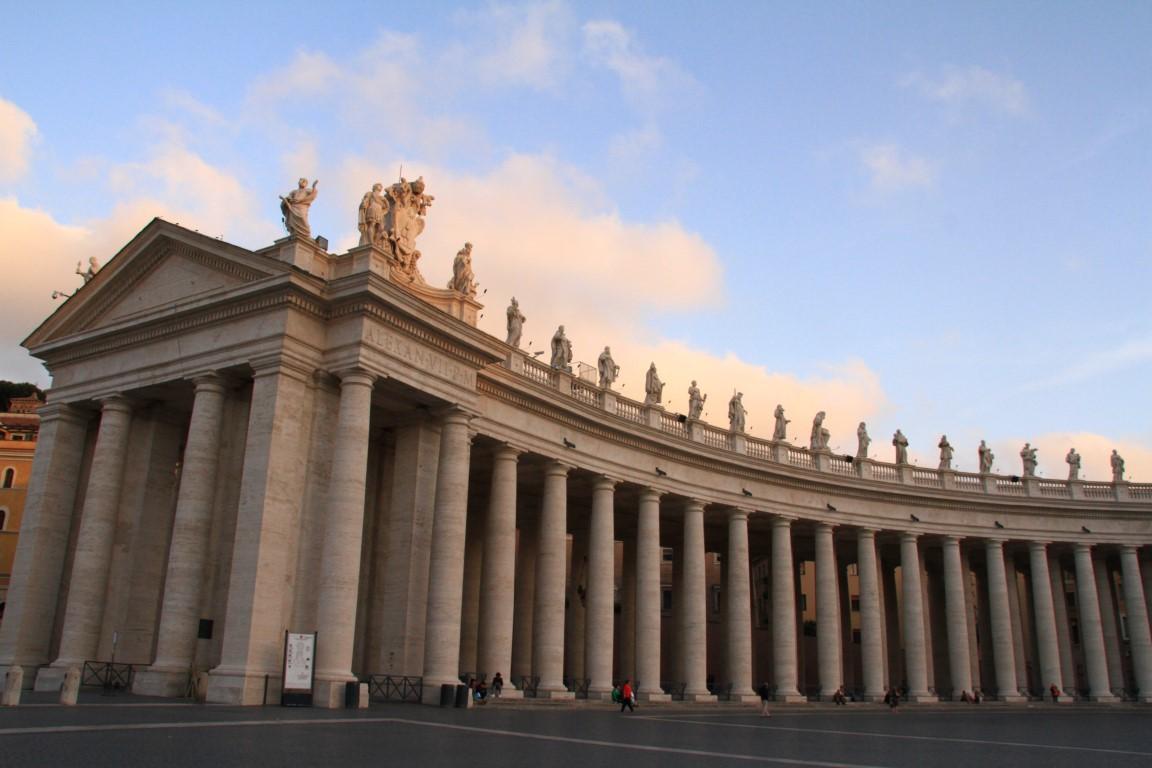 サン・ピエトロ寺院