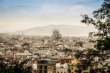 バルセロナ/イメージ