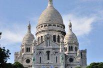 パリ・サクレクール寺院